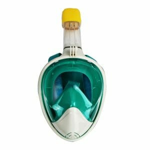 VILISUN Snorkel Mask Full Face